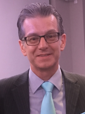 Tony Kaminski
