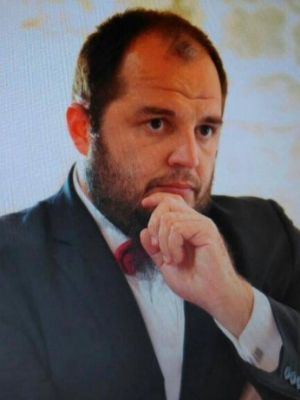 Przemyslaw Kulawiski